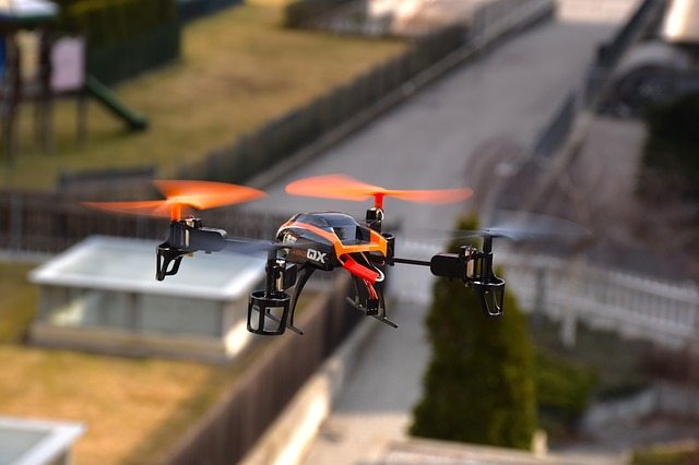 FAA Regulations meet Drones for HOA's