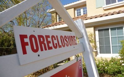 Right of Redemption & HOA Foreclosure