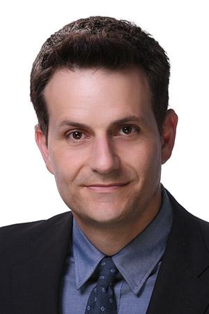 Joshua Mendelsohn