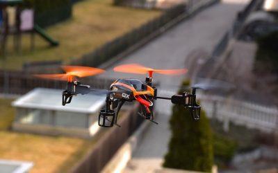 FAA Regulations meet Drones for HOA's