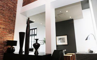 Converting Apartments Buildings into Residential Condominiums