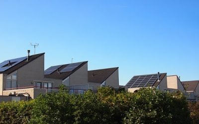 Nevada HOAs Regulate Location & Configuration of Solar Panels