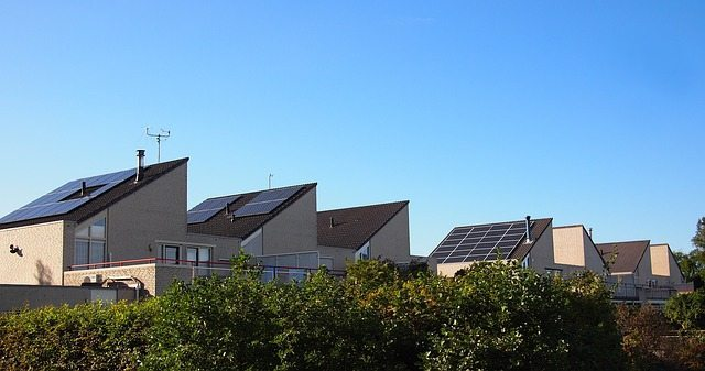 Why Condominium Associations Need a Solar Energy System Policy