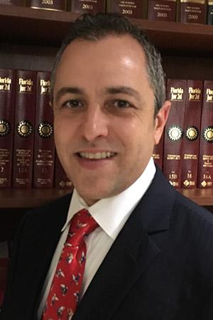 Bradley F. Rothenberg